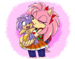 Amelia's Mother's Day by Blood-Of-Severity
