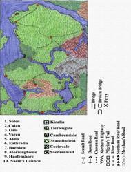 Map of Dialnia