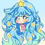 Chibi : Starlight