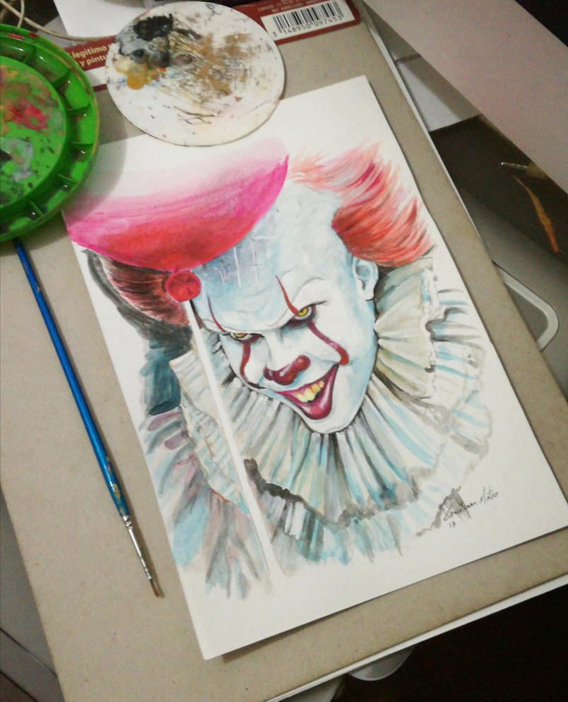 It by MOROTEO56