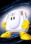 Star Parodier - PC Engine