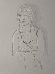 Chloe Price (Life is Strange : Before the Storm)