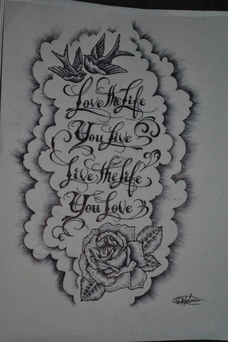 tattoo designs by ryanmonsterholmes on DeviantArt