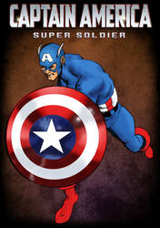 Captain America: Revisited