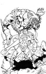 WSG #275: Superman vs. Doomsday