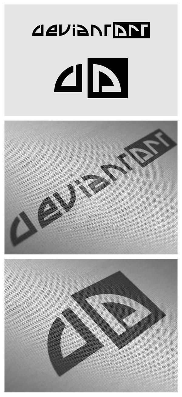 DA logo by Nunosk8