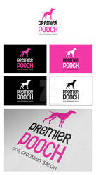 Premier Pooch logo