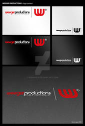 Weeger Productions logo