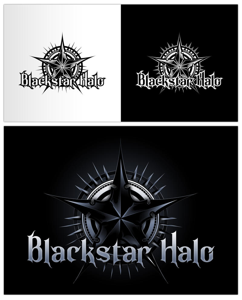 Blackstar Halo by Nunosk8