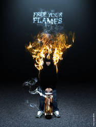 Free Your Flames