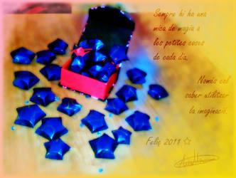 Postaleta by Irvin-chan