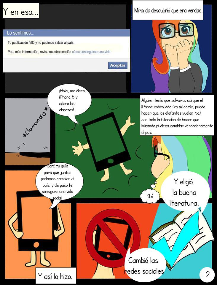 Super heroes modernos-pagina 3 by isabellafan4ever