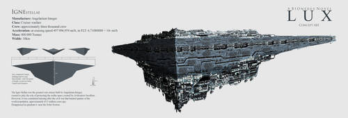 [BIONexus] Starfire ConceptArt by MikhaelLochan