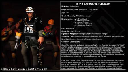 [SFM Biography] TF2 - CoP - oWn Engineer