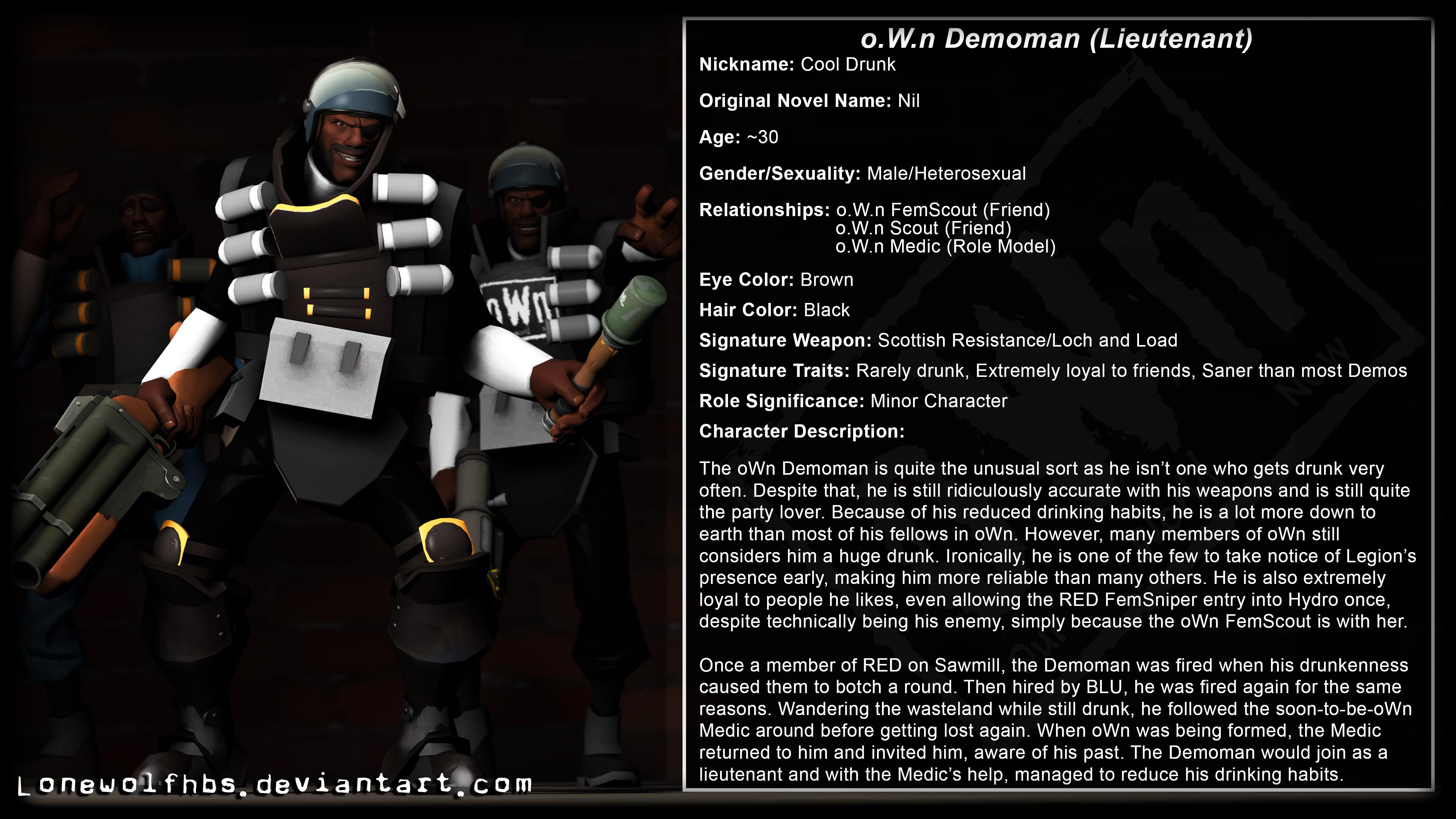 sfm meet the demoman