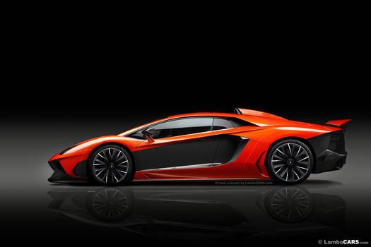 Fastest Lamborghini Ever Concept