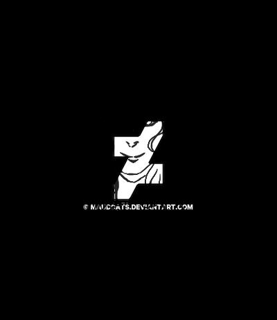 F2U Lineart by MaudCats