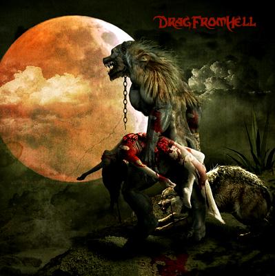 DragMe2Hell by sabercore23ArtStudio