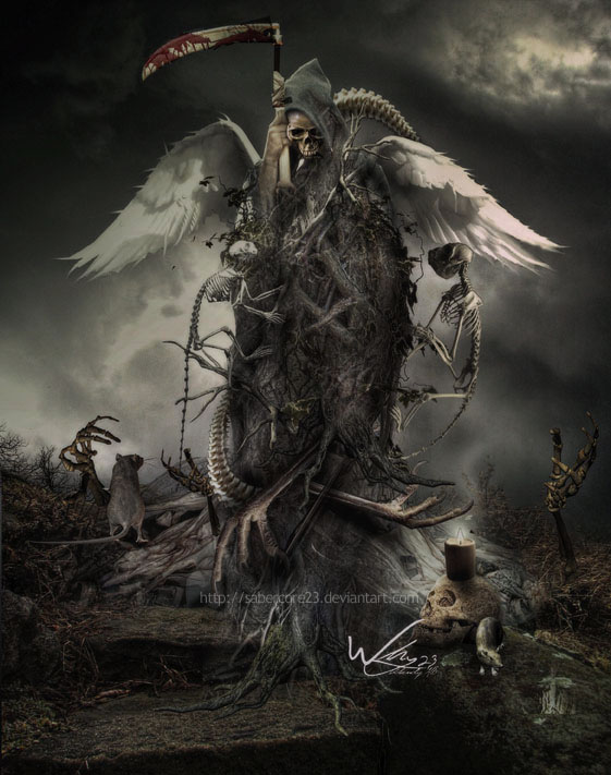 Momeran_tome by sabercore23ArtStudio