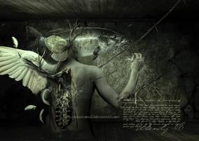song of soledad by sabercore23ArtStudio
