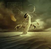 Dream_White by sabercore23 by sabercore23ArtStudio