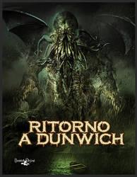 chutulu Ritorno A Dunwich by Sabercore23 by sabercore23ArtStudio