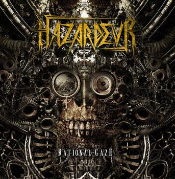 H-Front Cover Back HAZARDEUR-EP finalz copy by sabercore23ArtStudio