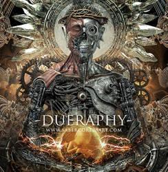 Duraphy-by-sabercore23art fb by sabercore23ArtStudio