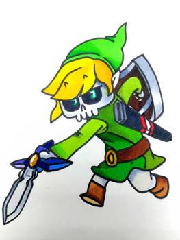 Super Smash Frenzy part 7 - Toon Link