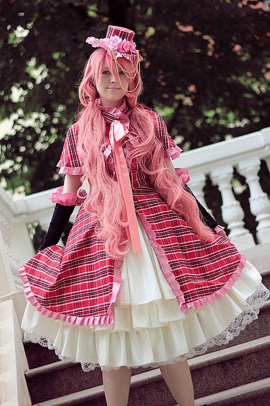 Lucianna by KaitokuXI