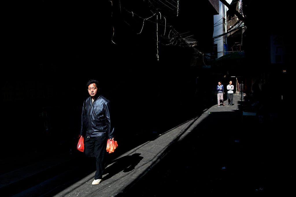 Xiancun Folk 3 by AdamYoungPhoto