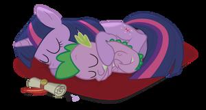 Twilight Slumber [!R]