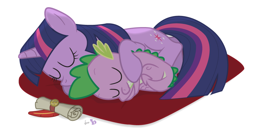 Twilight Slumber [!R] by dm29