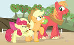 Candy Apple Acres