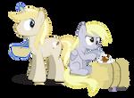 Muffin Etiquette