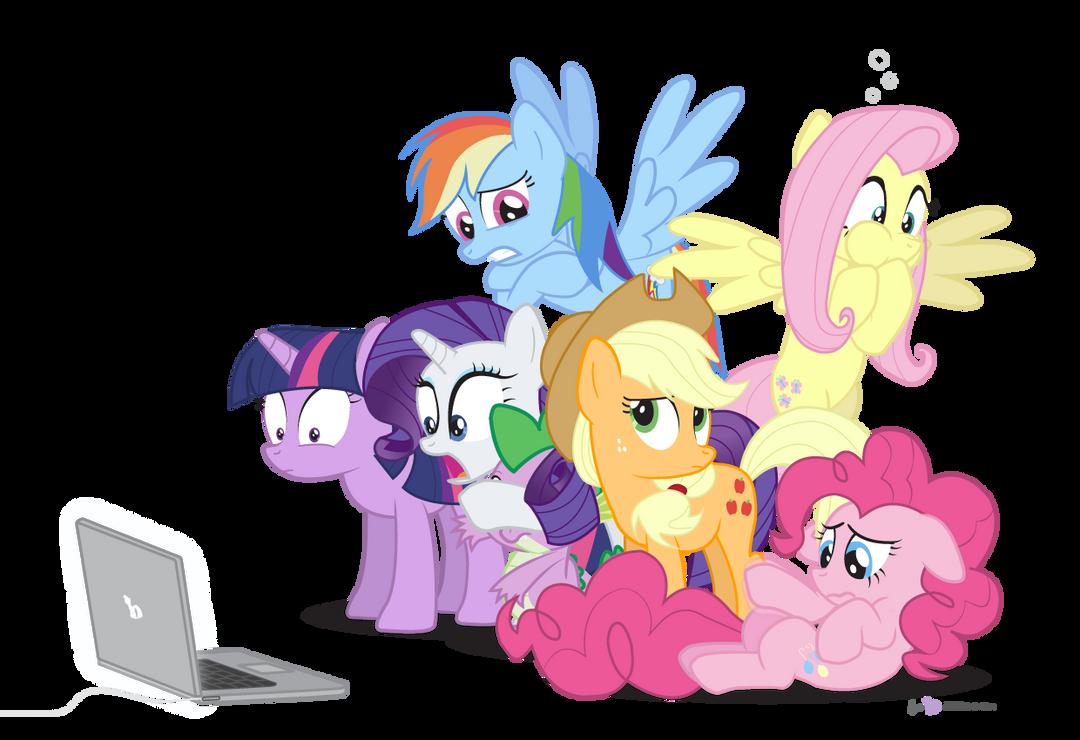 Pinkie Pies Cupcakes (MLP/creepypasta) - Heya! - Page 1 - Wattpad