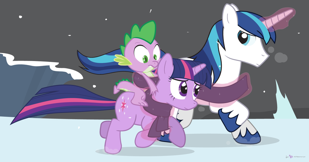 So You Don't Get Separated by dm29