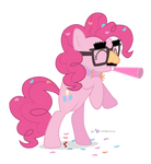 Pinkie Party Pie