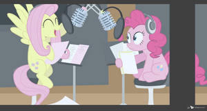 In The Mind of Andrea Libman