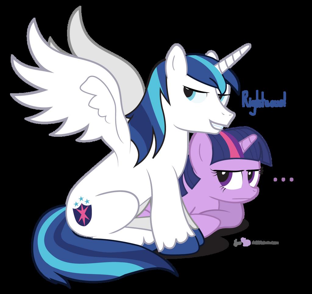 Shining Alicorn by dm29