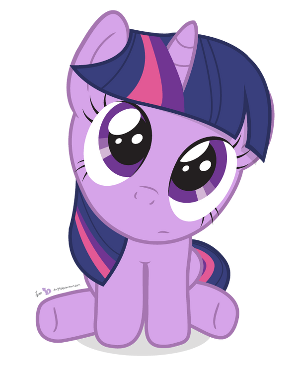 Twily in '???' by dm29