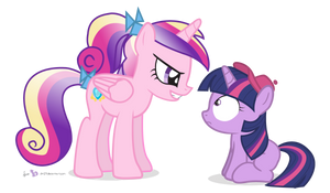 BED, Twi-rp!
