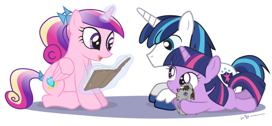 the_best_storyteller_in_canterlot_by_dm2