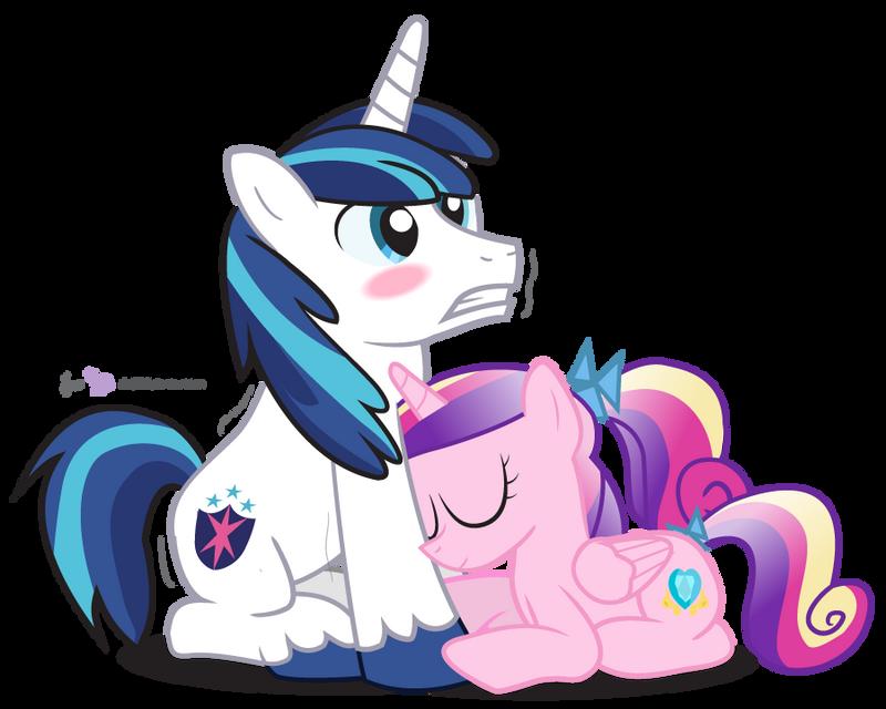 Oh, no. Girl Pony. by dm29