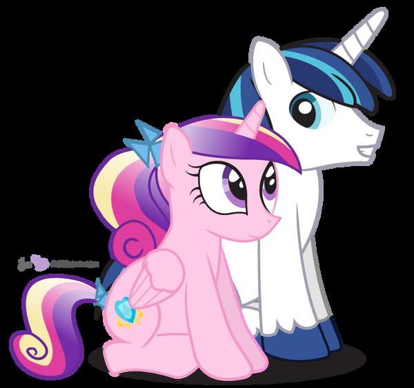 Aww, Yes. Girl Pony. by dm29