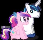 Aww, Yes. Girl Pony.
