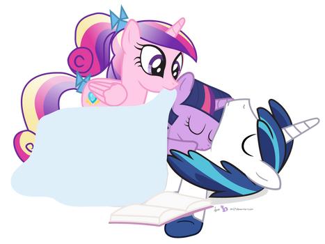 Good Night, Little Ponies