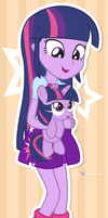 You're My Little Pony