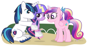 Pick Yourself Up, Twily