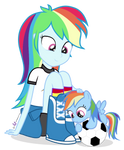 Filly Footie